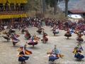 Paro Tsechu Festival