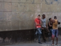 Kids on the Street of Old Havana