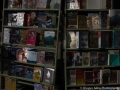 Bookshelf in Cuba