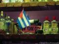 A little piece of New York City in a Cuban bar