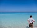 The pristine beaches of Varadero in Cuba