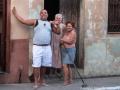 Friendly Cubans