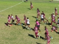 Lautoka vs. Nadrogo rugby game in Fiji