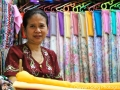 LOVE the colorful Burmese traditional costume!