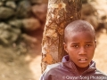 It's hard to get photos of Rwandan kids because they don't like cameras. This kid didn't mind