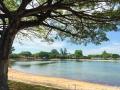 East Coast Park, where I love to cycle and jog