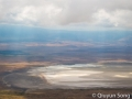 Ngorongoro Crater from the rim